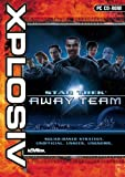 Star Trek Away Team - Xplosiv