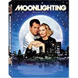 Moonlighting: Season Four ~ Cybill Shepherd