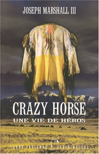 journey crazy horse joseph m marshall iii book report summ