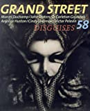 cover of Grand Street 58: Disguises (Fall 1996)