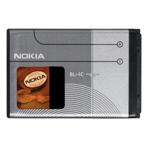 Nokia BL-4C 720mAh Battery
