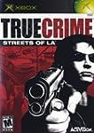 True Crime: Streets of LA - Xbox