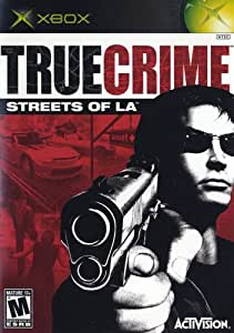True Crime: Streets of LA - Xbox