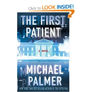 The First Patient ebook
