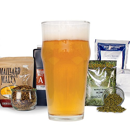Kama Citra Session IPA - Homebrew Beer Recipe Kit - Malt Extract, Ale (Brew Extract Kit compare prices)
