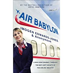 "Cover of ""Air Babylon"""