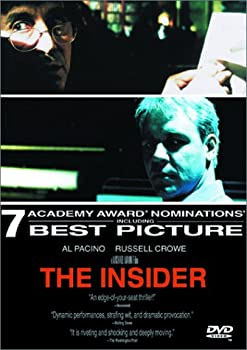 "Cover of ""The Insider"""