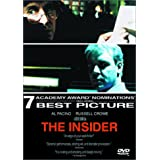 The Insider ~ Russell Crowe