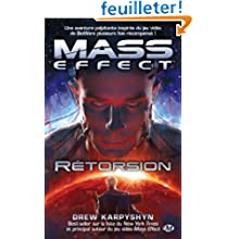 Mass Effect, T3 Retorsion