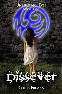 (FREE on 6/6) Dissever by Colee Firman - http://eBooksHabit.com