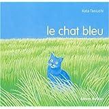 Le chat bleupar Kota Taniuchi