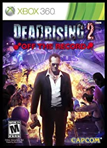 Dead Rising 2: Off The Record - Xbox 360 Standard Edition
