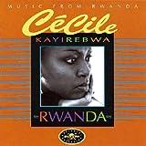 Rwanda Cecile Kayirebwa