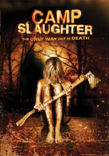Camp Slaughter [DVD] [Region 1] [US Import] [NTSC]