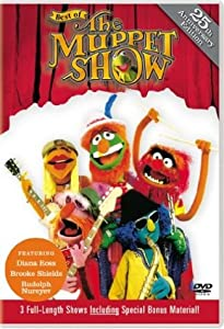 Best of the Muppet Show: Vol. 8 (Diana Ross / Brooke Shields / Rudolf Nureyev)