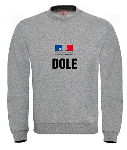 sweatshirt-dole-gray
