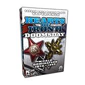 Hearts of Iron 2: Doomsday (輸入版)