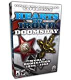 Hearts of Iron II Doomsday World Domination 1936 - 1953