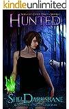 Hunted (Auralight Codex: Dakota Shepherd Book 2)
