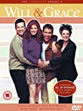 Will and Grace: Complete Series 4 [DVD] [2001]
