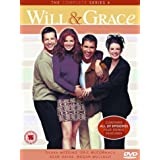 Will & Grace [UK Import]von &#34;Eric McCormack&#34;