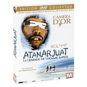 Atanarjuat, la légende de l'homme rapide [Édition Collector]