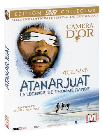 Atanarjuat : la légende de l'homme rapide