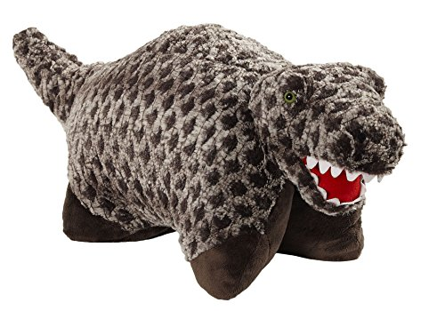 Pillow Pets My Pillow Pets T Rex Large 18""