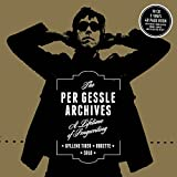The Per Gessle Archives - A Lifetime of Songwriting - Roxette - Solo - Gyllene Tider (10 CD+1 LP)
