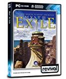 Myst III: Exile (PC DVD)