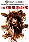 Killer Snakes [DVD] [1974] [Region 1] [US Import] [NTSC]