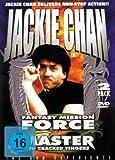 echange, troc Jackie Chan (2pc)
