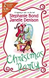 Christmas Party (By Request 2's) (037323029X) by Bond, Stephanie