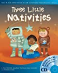 Three Little Nativities (Mini-Musical...