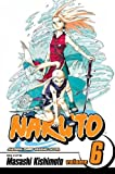 Naruto, Vol. 06: The Forest of Death