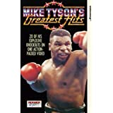 Mike Tyson's Greatest Hits [VHS]by Mike Tyson