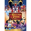 The Return Of Jafar [DVD]