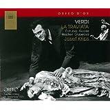 ヴェルディ:トラヴィアータ (Verdi : La Traviata / Josef Krips) [2CD]