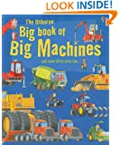 The Usborne Big Book of Big Machines (Big Book of Machines)