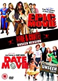 Epic Movie/Date Movie [DVD]