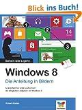 Windows 8: Die Anleitung in Bildern
