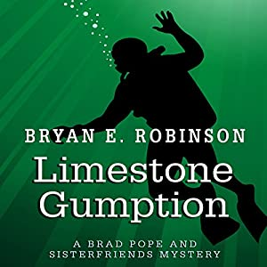 Limestone Gumption Audiobook