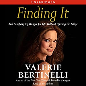 Finding It Audiobook