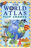 The World Atlas Flip Charts