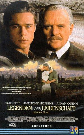 Legenden der Leidenschaft [VHS]