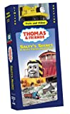 Thomas the Tank Engine and Friends - Saltys Secret (With Toy) [VHS]