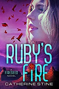 (FREE on 12/8) Ruby's Fire by Catherine Stine - http://eBooksHabit.com