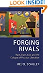 Forging Rivals: Race, Class, Law, and...