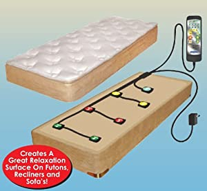 Amazon.com: Innomax Universal In Bed Massage Motor: Home & Kitchen