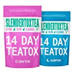 Slendertoxtea - 14 Day Teatox (Weight...